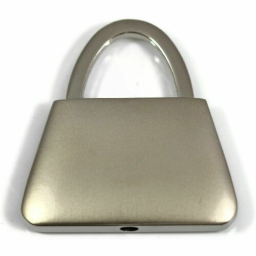 Mazda Miata MX5 Key Ring Chrome Diamond Bling Purse Keychain
