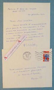 L-A-S-1960-Francois-PIETRI-politique-Corse-Bastia-Sartene-a-Maurice-Garcon-LAS