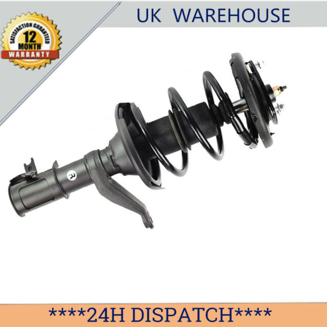 Complete Strut Assembly >> Leacree Honda Crv 2002 2006 Complete Strut Assembly Front Right Shock Absorber 501721439