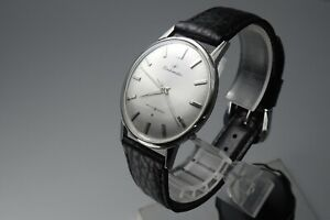 Vintage-1961-JAPAN-SEIKO-SEIKOMATIC-15015E-30Jewels-Automatic