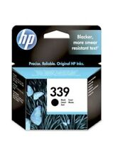 ORIGINAL & SEALED HP339 / C8767EE BLACK INK CARTRIDGE - SWIFTLY POSTED