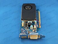 599994-001 Oribi2 D11m1 Geforce G315 512mb Lp Graphics Card