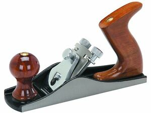 Wood-Working-Wood-Smoothing-Handy-Bench-Plane-Planer-Tool-BRAND-NEW