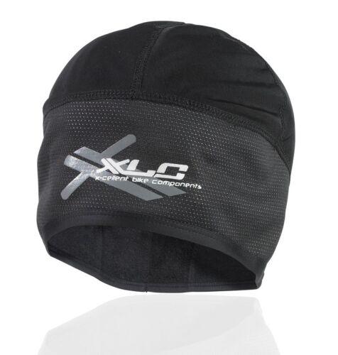 XLC Helmmütze BH-X01 schwarz Gr 57-61cm S/M 54-57cm oder L/XL