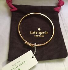 "KATE SPADE  ""Take a Bow"" Bangle"