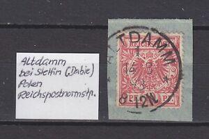 DR-Stempel-034-ALTDAMM-1-034-bei-Stettin-14-8-93-auf-DR-Bfst-bitte-ansehen