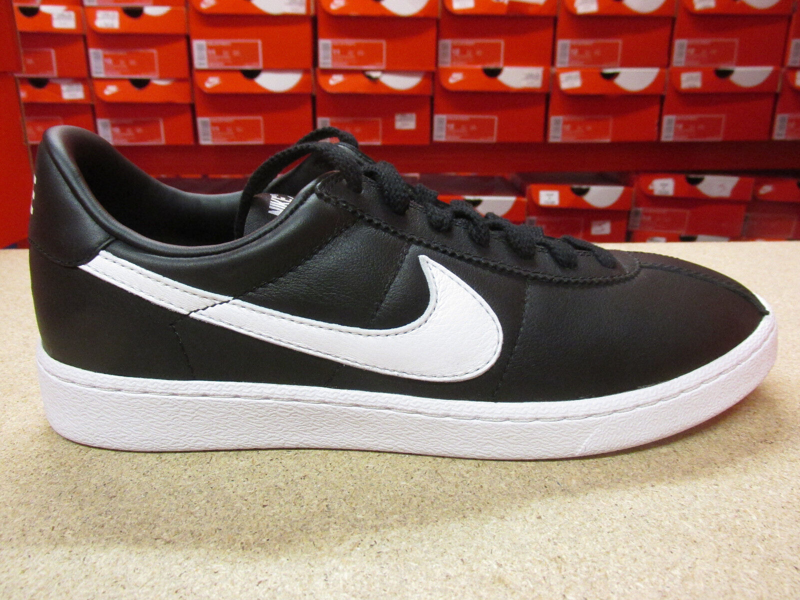 Nike Bruin QS Hombre Trainers Trainers Trainers 842956 001 Sneakers Zapatos d71f45