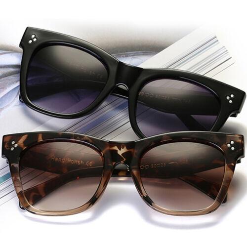 Occhiali da Sole donna IN OFFERTA TANTI COLORI marrone nero tartarugato ecc K006