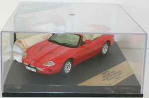VITESSE-1-43-V98102-JAGUAR-XKR-OPEN-CONVERTIBLE-98-RED