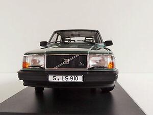 Volvo-240-Gl-1986-Greenmetallic-1-18-Minichamps-Pma-155171400-244