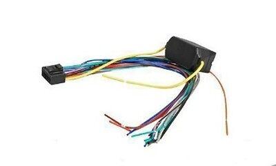 Jensen Power Wire Harness for VM9424BT New 30313100