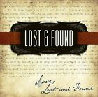 Love, Lost and Found by The Lost & Found (Bluegrass) (CD, Aug-2010, Rebel)