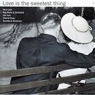 LOVE IS THE SWEETEST THING CD - New