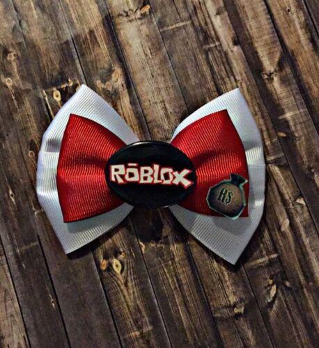 Roblox Hair Bow Gamer Girl