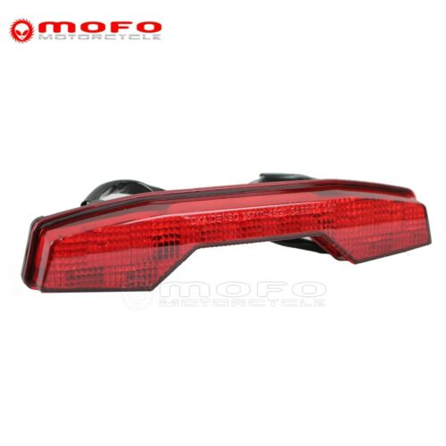 Red Motorcycle Motorcross LED Tail Brake Lights Lamp For Suzuki LTR450 All Year