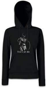 Felpa Norse Felpa Norsemen uomo donna tutti voi cappuccio possiede Battlecry Odino Viking con da da rYqBHnrv