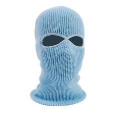 6f90c26a6c6 item 1 Knit 2 Hole Ski Mask BALACLAVA Hat Full Face Shield Beanie Cap Snow  Winter Black -Knit 2 Hole Ski Mask BALACLAVA Hat Full Face Shield Beanie  Cap Snow ...