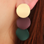 Fashion-Womens-Circle-Geometric-Boho-Punk-Dangle-Drop-Statement-Earrings-Jewelry thumbnail 122