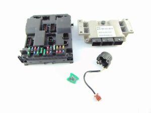 Unidad-de-Control-Conjunto-9650602680-Peugeot-307-2001-2005
