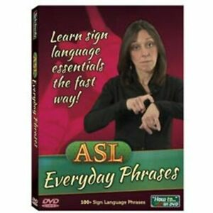 ASL-EVERYDAY-PHRASES-DVD-Learn-Sign-Language-Essentials-the-Fast-Way-NEW
