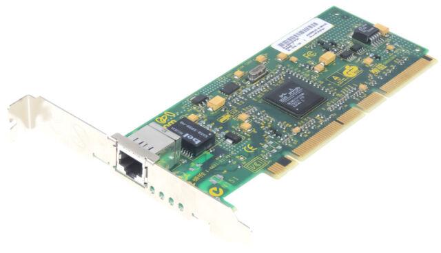 3Com Gigabit Server NIC Interface PCI Card 3C996B-T