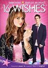 16 Wishes 0014381675924 With Patrick Gilmore DVD Region 1