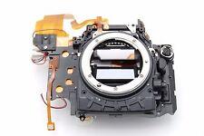 Nikon D810 Mirror Box Unit with Aperture REPLACEMENT REPAIR PART A0994