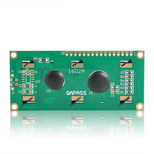 Blue-IIC-I2C-TWI-1602-LCD-Module-Display-New-16x2-Serial-for-Arduino-U87