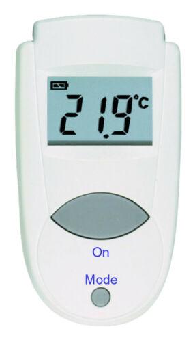 TFA 31.1108 Infrarot Thermometer digital Sonderangebot Temperatur Messgerät