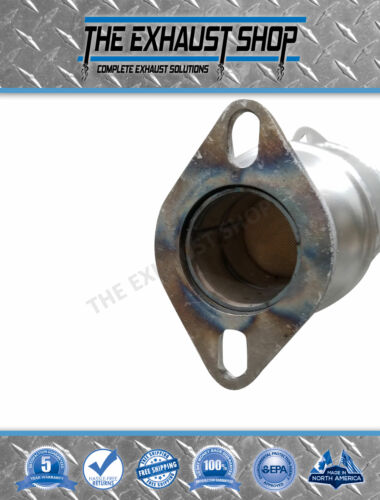 CATALYTIC FITS:05-11 Fits NISSAN Pathfinder//Xterra//Frontier 4.0L FRONT PASS