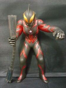 Bandai Banpresto Ultraman Elite series 28cm Ultraman Belial action figure unpack