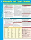 Resumes and Cover Letters 9781411470781 by SparkNotes Poster