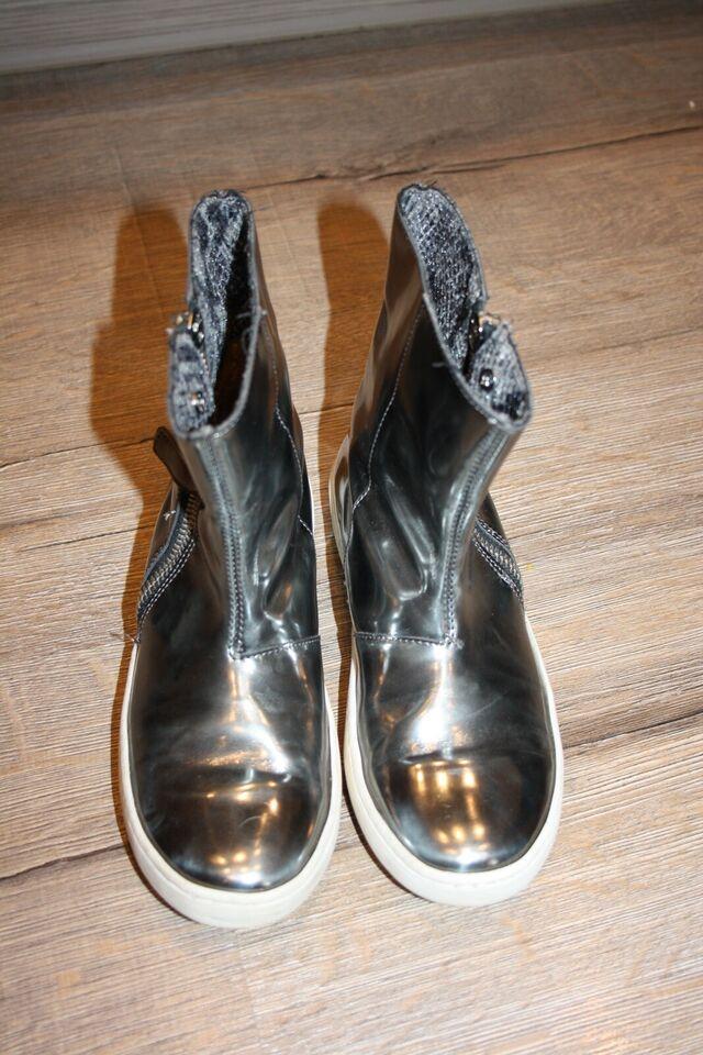 Støvler, str. 33, Naturino