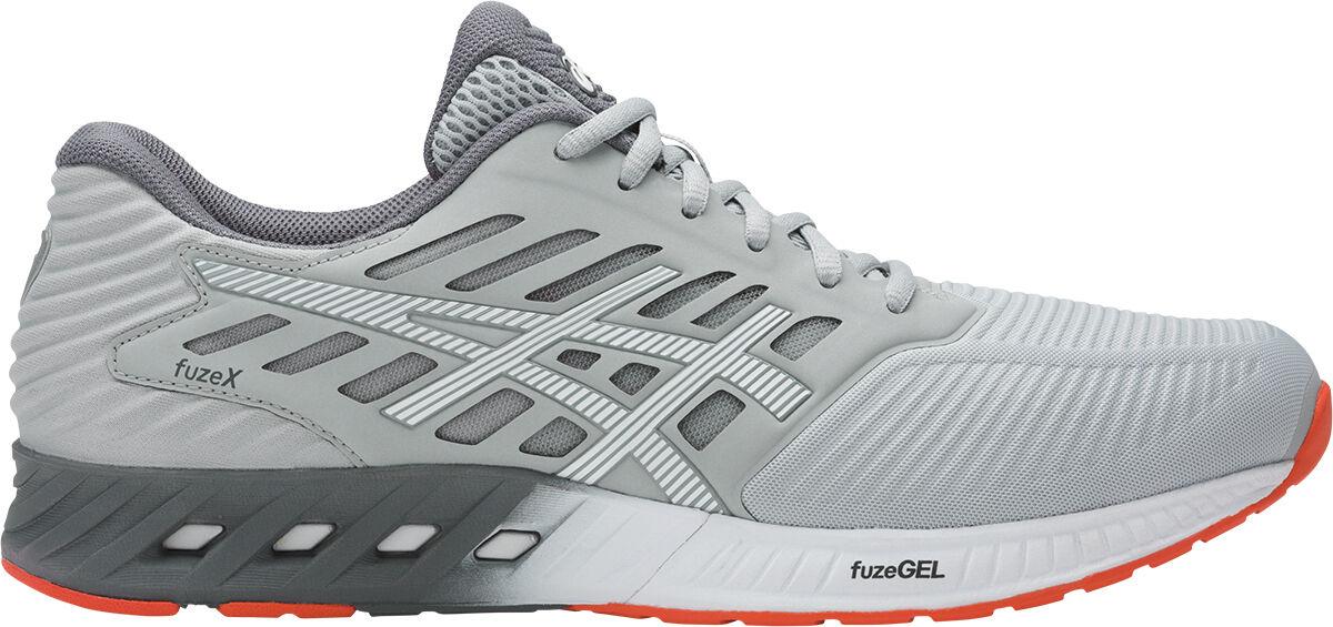 NEW Asics Fuzex Mens Running shoes (D) (9601)