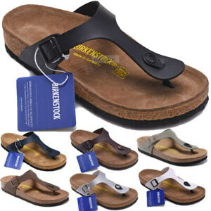 Thongs Birkenstock Gizeh Man Shoes and sandals