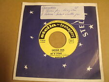 ORGAN 45T EP STELLA FOR TEENAGERS 9.3114 / ORGUE MORTIER ORGEL