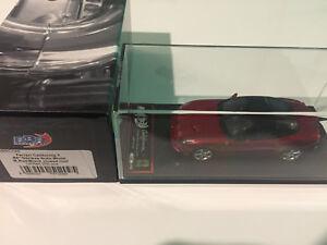 Ferrari California T Turbo Genève 2014 Bbr 1/43