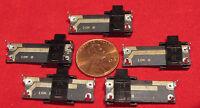 5 Pieces - Cts 10k Ohm Slide Pot - Audio Taper A10k - Log - 15% Potentiometer Cb