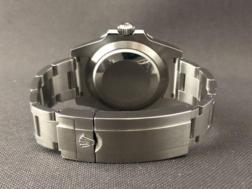 Rolex Submariner - 2017