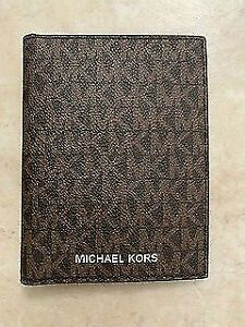 Michael Kors Passport Holder