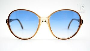 1d57d8bf77ac Orig 80s Vintage CAZAL 140 c139 Sunglasses W.GERMANY 54-16 Custom ...
