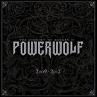 History of Heresy II (2009-2012) 0039841535624 by Powerwolf CD