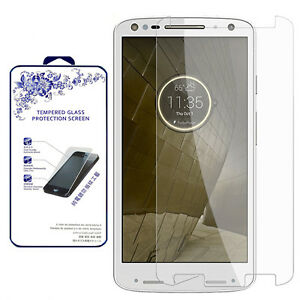 For-Motorola-Moto-X-Force-2-Kinzie-Bounce-Tempered-Glass-Screen-Protector-0-26mm