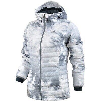 ADIDAS WINTERJACKE CLIMAHEAT Jacke Frostlight Steppjacke