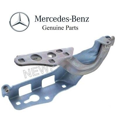 Genuine For Mercedes C300 C43 AMG C450 AMG C63 AMG S Passenger Right Hood Hinge