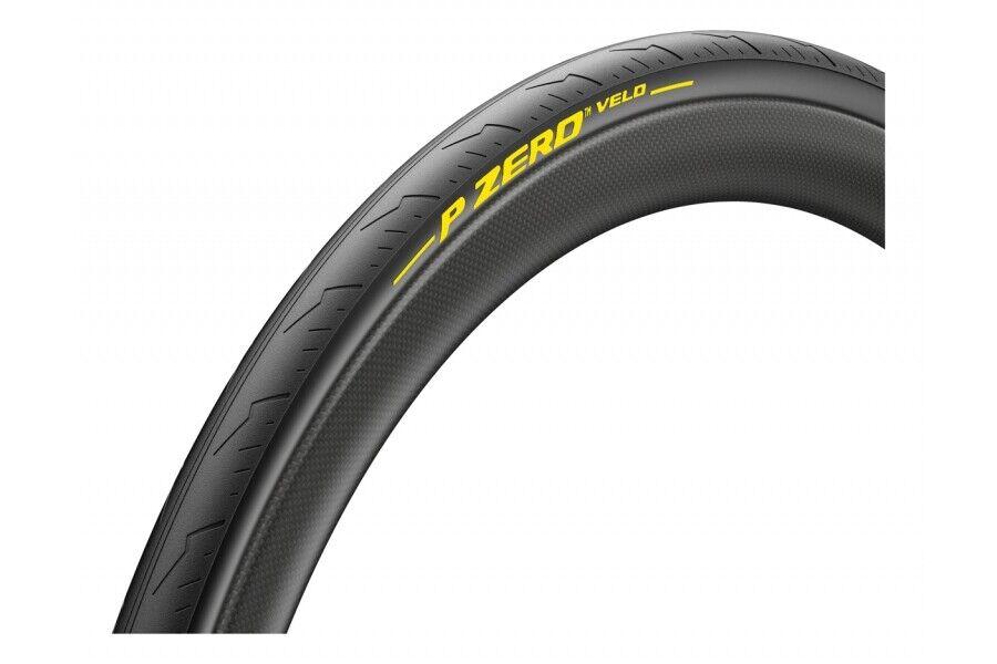 Pirelli P  Zero Velo Tubular Tyre  counter genuine