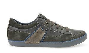 GEOX-CAJA-U44R3C-zapatos-de-hombre-piel-ante-zapatillas-casual-interactive-men