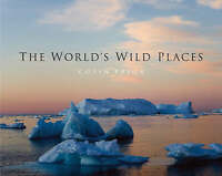 The World's Wild Places-ExLibrary