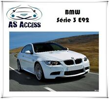 Pack LED complet BMW Serie 3 E92