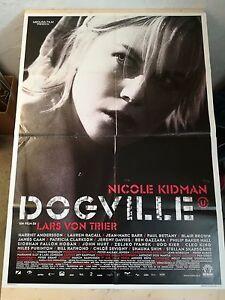 DOGVILLE-2003-Manifesto-Film-2F-Poster-Originale-Cinema-100x140-TRIER-KIDMAN